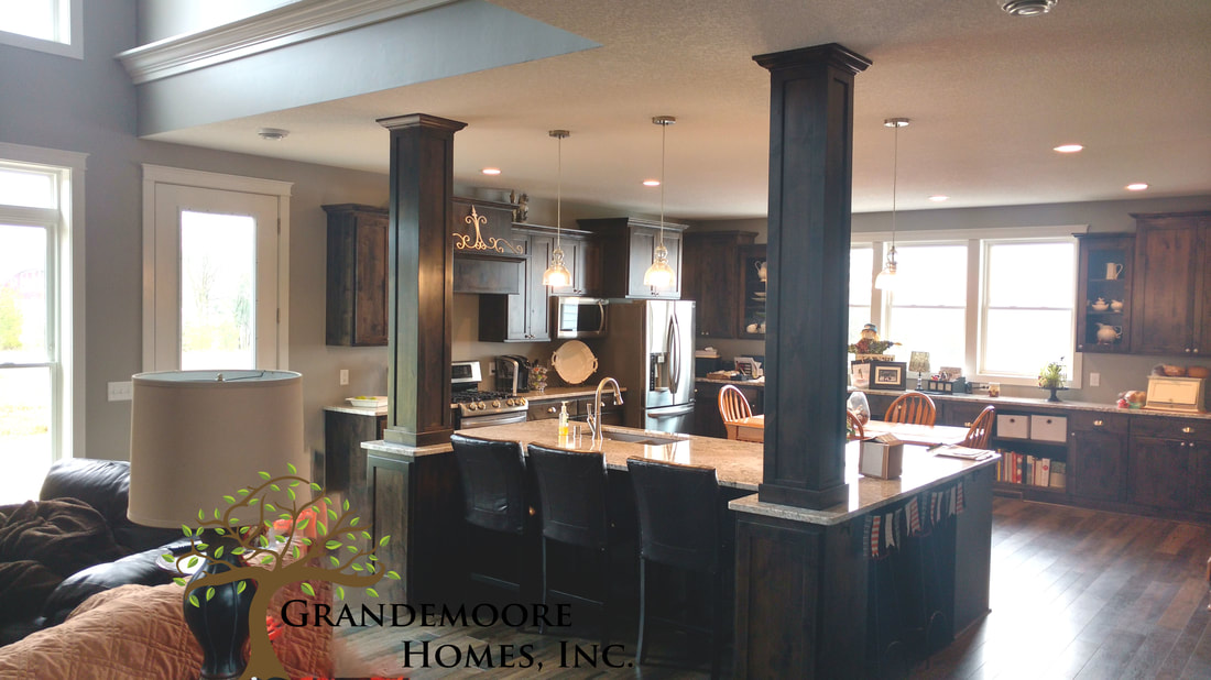 Grandemoore Homes, Inc. - Grandemoore Homes